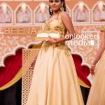 Beena Kannan Bridal Show 2016 Stills Photos