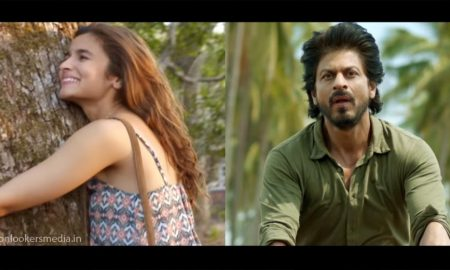 Dear Zindagi teaser, alia bhatt, shahrukh khan, Dear Zindagi trailer, Dear Zindagi movie release date, alia bhatt dress new look, srk stylish look