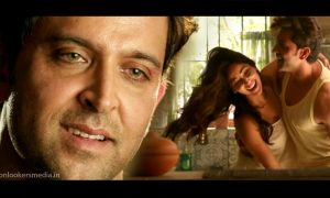 kaabil trailer, hrithik roshan in kaabil, kaabil movie stills images, bollywood trailer 2016, Yami Gautam, story of a blind man
