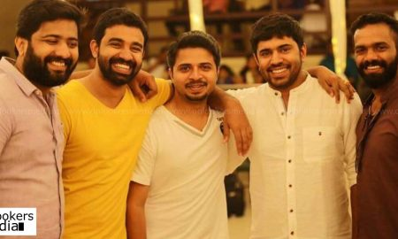 Njandukalude Naattil Oridavela, nivin pauly, ahaana krishna, nivin pauly upcoming movie, malayalam movie 2017, latest movie news, nivin next movie,
