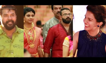 Pretham actress sharanya wedding, jayasurya sister wedding, actor jayasurya family, malayalam actress wedding,