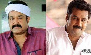 director Jose Thomas, mohanlal, biju menon, swarna kaduva malayalam movie, Jose Thomas aganist mammootty, latest malayalam movie news