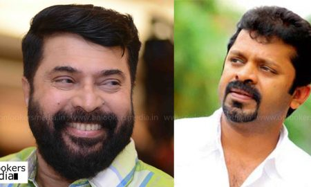 megastar Mammootty, director sachy, mammootty latest news, mammootty upcoming movies 2017, mollywood movie news,
