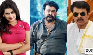 mohanlal Ansiba Hassan, drishyam actress name, Ansiba Hassan latest photos, actors about mammootty and mohanlal, who is best mammootty or mohanlal