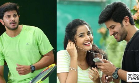duluqer next movie, anupama parameswaran, sathyan anthikad, jomonte suviseshangal, dulquar upcoming movie, latest movie news