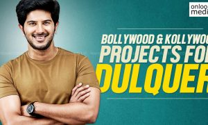 Dulquer Salmaan, Dulquer next movie, dulquar hindi movie, most stylish actor in malayalam cinema, super star in malayalam, mammootty son age, Oru Bhayankara Kamukan
