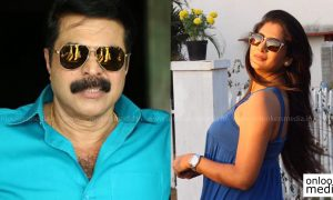 Mammootty latest news, chef hindi movie, saif ali khan, kasaba actress neha saxena, neha saxena bollywood