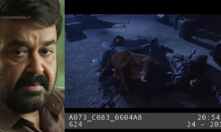 oppam making video, mohanlal fight without dupe, oppam malayalam movie, best actor in malayalam, mollywood best actor