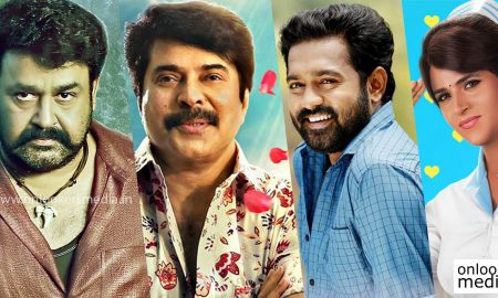pulimurugan vs thoppil joppan, thoppil joppan hit or flop, malayalam movie 2016 review, remo tamil movie review, mohanlal hit movies, mammootty flop movie