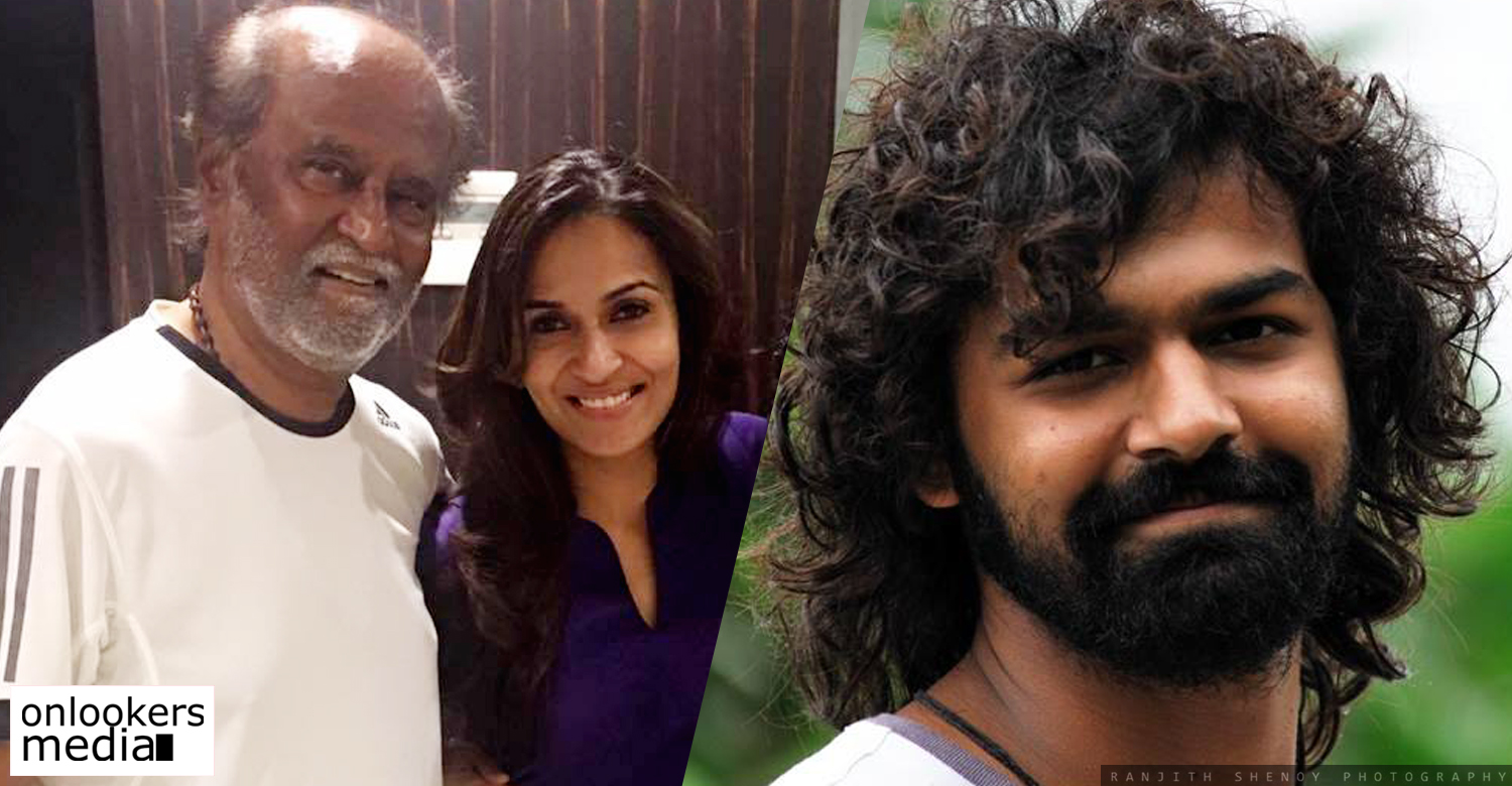 Soundarya Rajinikanth, pranav mohanlal tamil movie, mohanlal son pranav next movie, pranav mohanlal upcoming movie