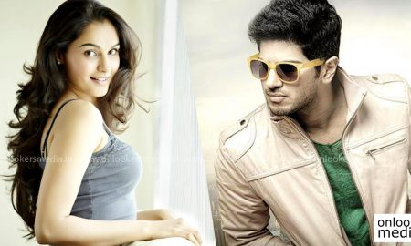 Andrea Jeremiah, Dulquer Salmaan, tamil actress about dulquer, dq next movie, dulquar upcoming movie, malayalam movie 2016