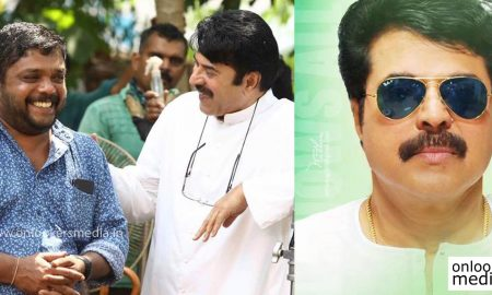 thoppil joppan, mammootty, johny antony facebook page, thoppil joppan official collection report, mammootty hit movies