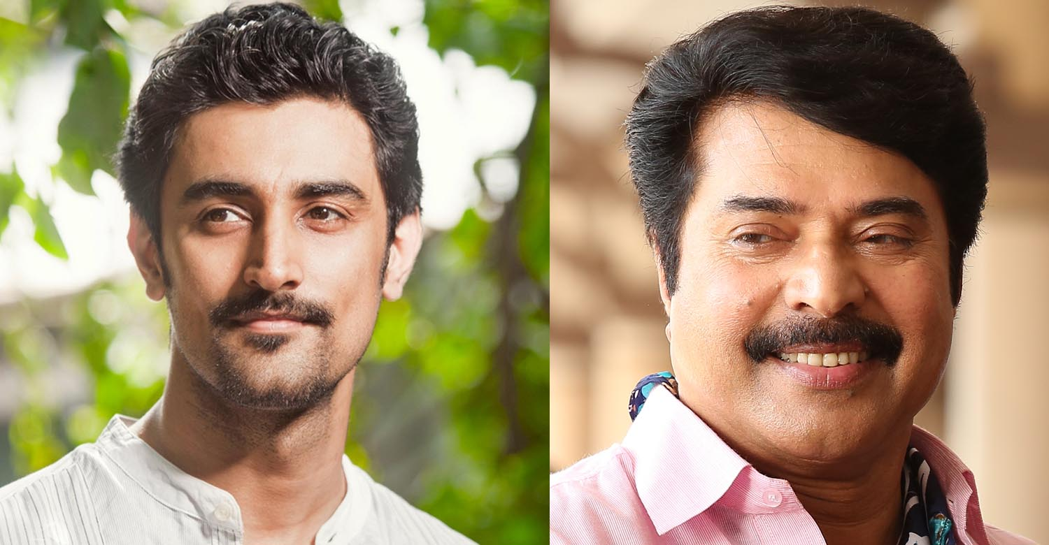 Mammootty's range of acting is incomparable : Veeram hero ...