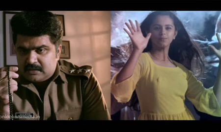 10 Kalpanakal, 10 Kalpanakal malayalam movie, dulquer, anoop menon, meera jasmine police getup, malayalam movie 2016, latest movie news
