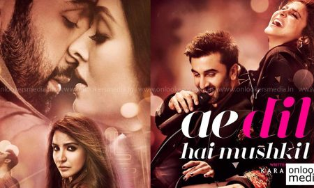 Ae Dil Hai Mushkil, 100 crore club, Ae Dil Hai Mushkil collection report, Aishwarya Rai Bachchan, Ranbir Kapoor, karan johar, adm collection,