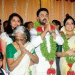 dileep kavya madhavan marriage photos, dileep wedding stills, kavya madhavan dileep marriage, dileep kavya wedding photos, meenakshi dileep, dileep daughter meenakshi, manju warrier
