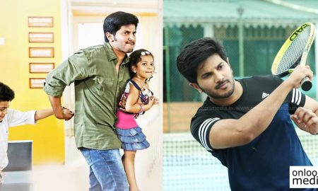 Dulquer Salmaan,Jomonte Suvisheshangal, Sathyan Anthikad, Anupama Parameshwaran,Aishwarya Rajesh, Dulquer Salman new movie, Sathyan Anthikad new movie, Dr Iqbal Kuttippuram