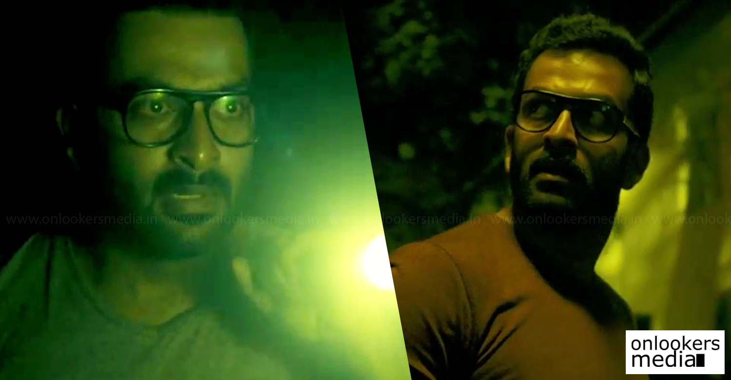 Ezra malayalam movie, prithviraj, priya anand, ezra movie review, ezra review, horror movies in malayalam, best horror movies,