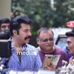 Puthan Panam Pooja Stills Photos-Mammootty-Ranjith