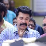 Puthan Panam, Puthan Panam pooja stills, mammootty in Puthan Panam, mammootty next movie, mammootty ranjith movie, malayalam movie 2016, mamukkoya stylish