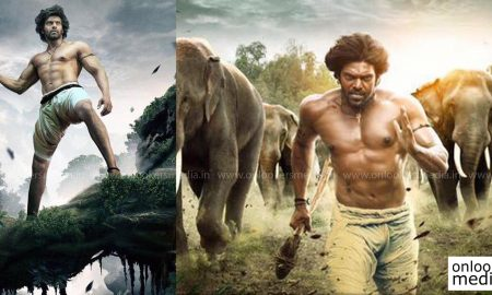 Kadamban, arya elephant fight, Kadamban vfx scene, best tamil movie 2017, latest tamil movie news,