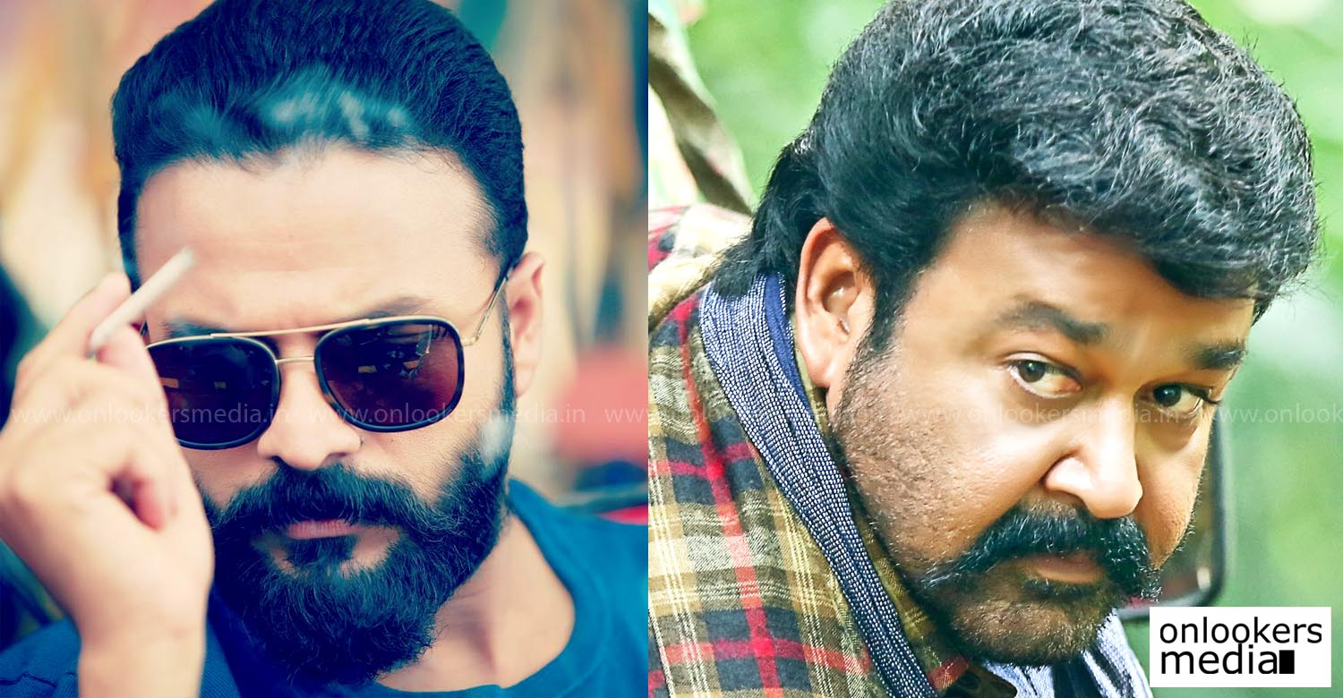actor Jayasurya, pulimurugan mohanlal, pulimurugan total collection, all time super hit movie in malayalam, malayalam movie 2016, mohanlal hit, jayasurya mohanlal