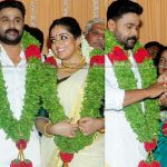 dileep kavya madhavan marriage photos stills