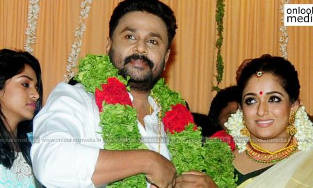 Dileep kavya marriage, Dileep kavya madhavan wedding, Dileep wedding, Dileep daughter meenakshi dileep, kavya madhavan saree photos,