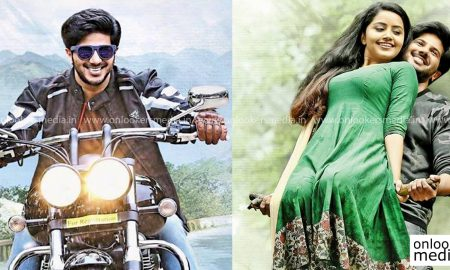 Jomonte Suvisheshangal, Jomonte Suvisheshangal collection, malayalam movie teaser record, dulquer, dulquer new movie,