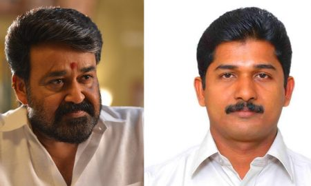 mla m swaraj, mohanlal, mohanlal m swaraj, mohanlala latest blog , mohanlal support narendra modi, mohanlal support demonetisation issue, pulimurugan, mohanlal latest news, mohanlal new movie, mla m swaraj critizes mohanlal blog,m swaraj cpim