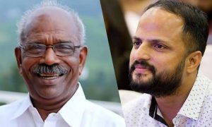 MM Mani againts jude antony joseph, director jude antony joseph issue, latest movie news, MM Mani qualification,;