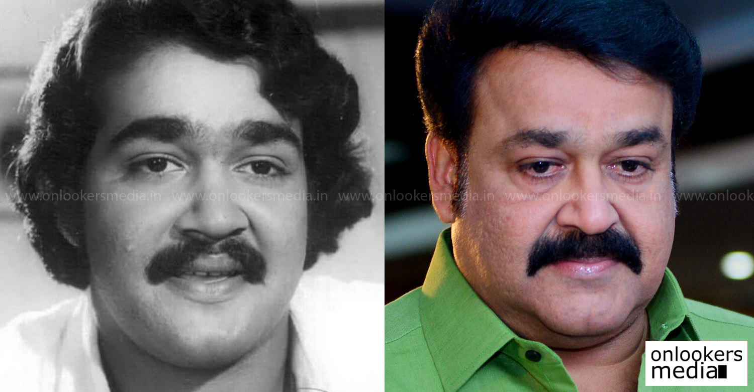 Mohanlal next movie, Mohanlal in manjil virinja pookkal, Mohanlal life story, inspiring life story of an actor, best actor in the world,