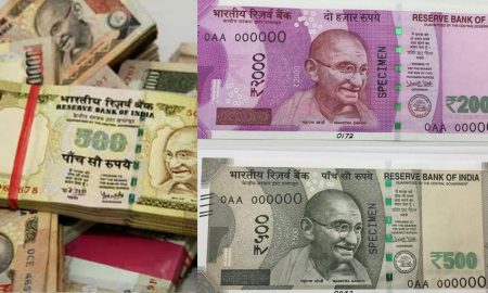 2000 indian rupee design, 500 rupee new look, 500 1000 rupees illegal, why ban for old 500 1000 rupees