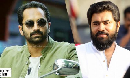 Nivin Pauly tamil movie, fahad fazil tamil movie, thiagarajan kumararaja next movie, aaranyakandam movie director, fahad kollywood movie