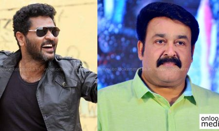 Prabhu Deva about mohanlal, mohanlal latest news, Prabhu Deva next movie, indian actors about mohanlal, who is best actor in indian cinema, devil tamil movie