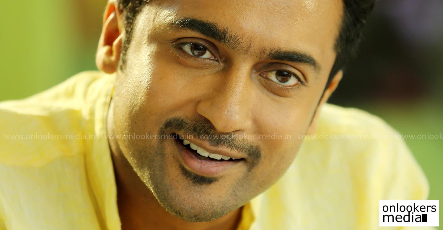 Suriya to have a new makeover for thaana serntha koottam thaana serntha koottam suriya in thaana serntha koottam surya new look tamil actor thecheapjerseys Images