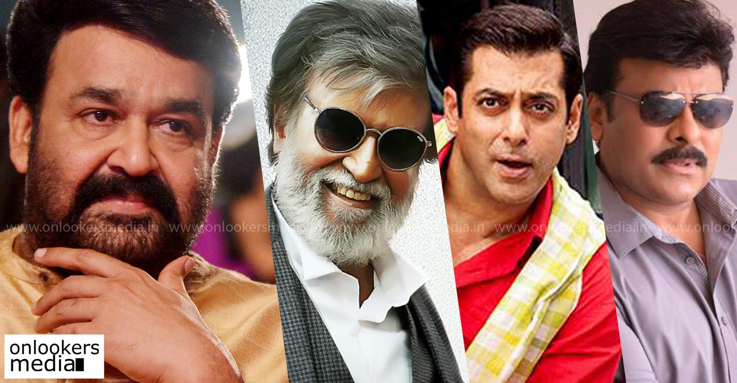 A Complete Rajinikanth Movies List in All Languages