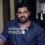 Nivin Pauly Take Off Malayalam Movie Title Launch Function Stills