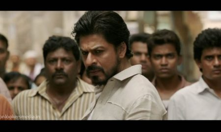 Shah Rukh Khan, Raees, Raees trailer, latest bollywood trailer, shahrukh khan next movie,Mahira Khan, latest movie news