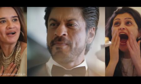 Be My Geust, Shah Rukh Khan, Shah Rukh Khan be my guest video, dubai tourism video, latest srk news, srk stills