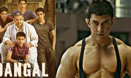 dangal, aamir khan, aamir khan new movie, dangal satellite right for 75 crore, aamir khan new stills,