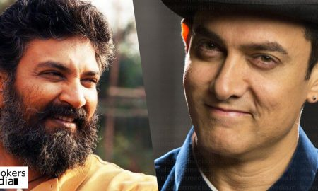 Aamir Khan, SS Rajamouli, Mahabharatha, Mahabharatha movie, aamir khan ss rajamouli movie, latest bollywood news