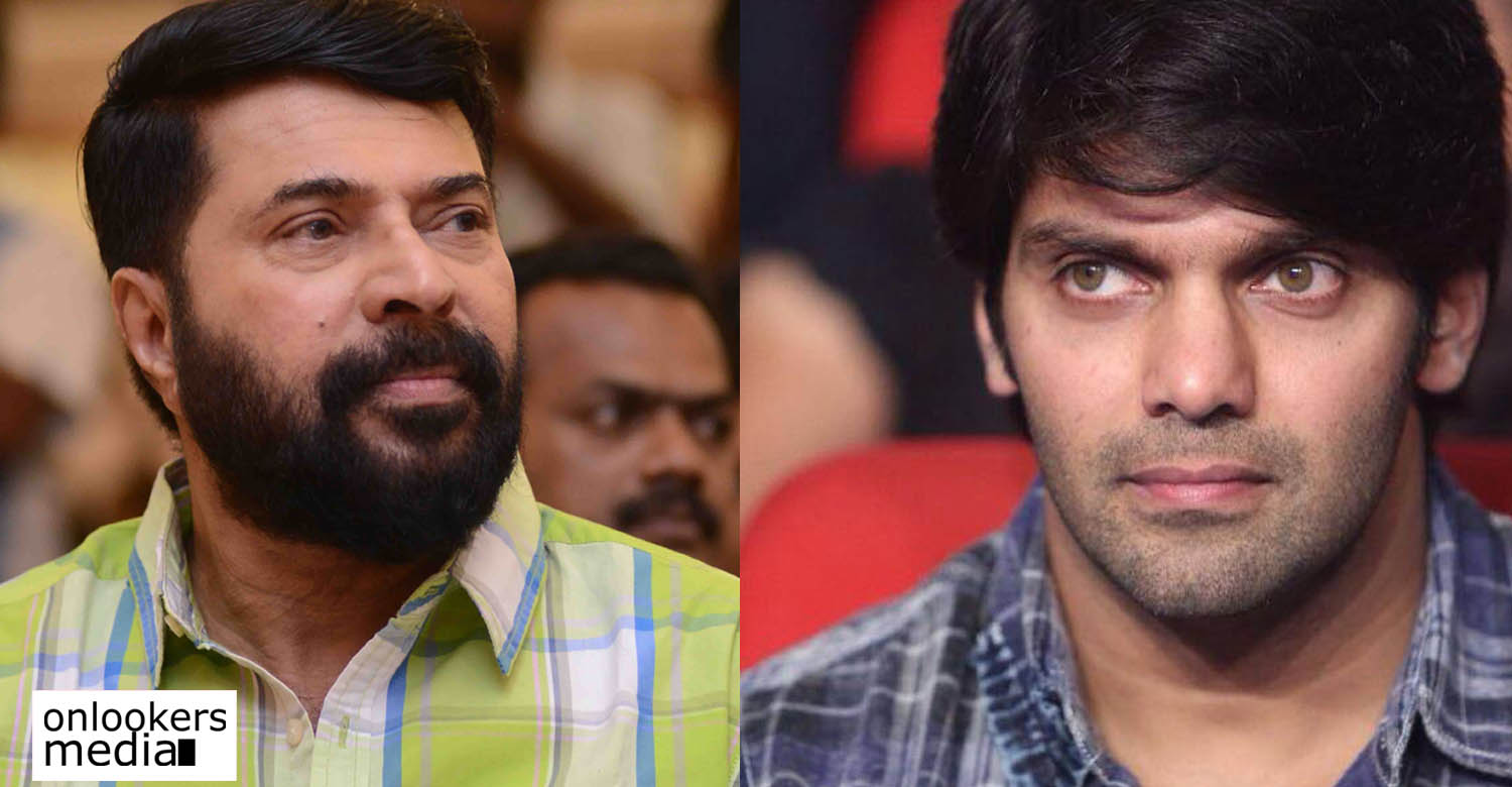 the great father, mammootty, aarya, mammootty new movie, aarya new movie, aarya mammootty,