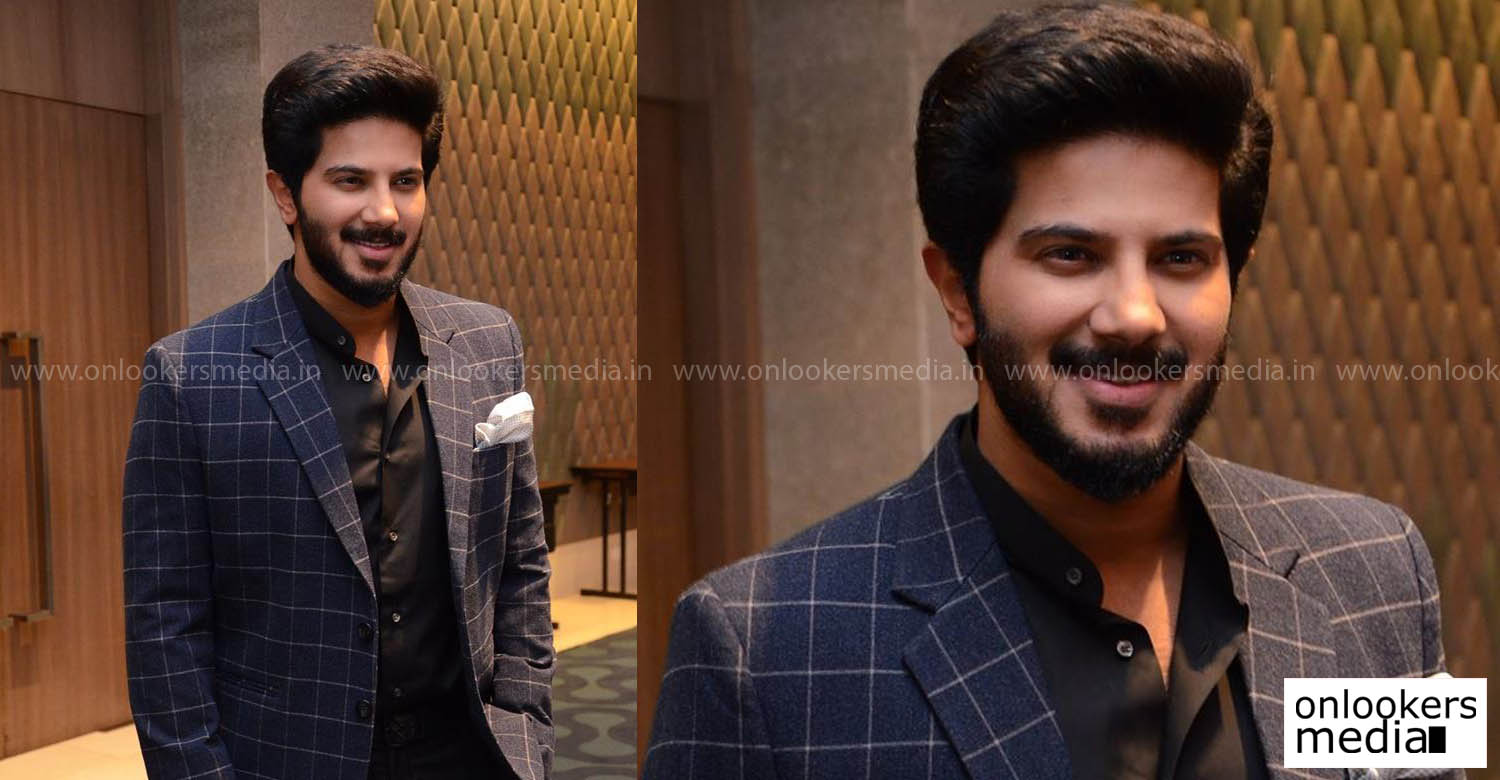 dulquer salmaan, dulquer salmaan new movie, dulquer salmaan 2016-2017 upcoming movies, dulquer salmaan new look, jomonte suvisheshangal, anwar rasheed, paravaa, amala neerad dulquer, solo, bejoy nambiar,
