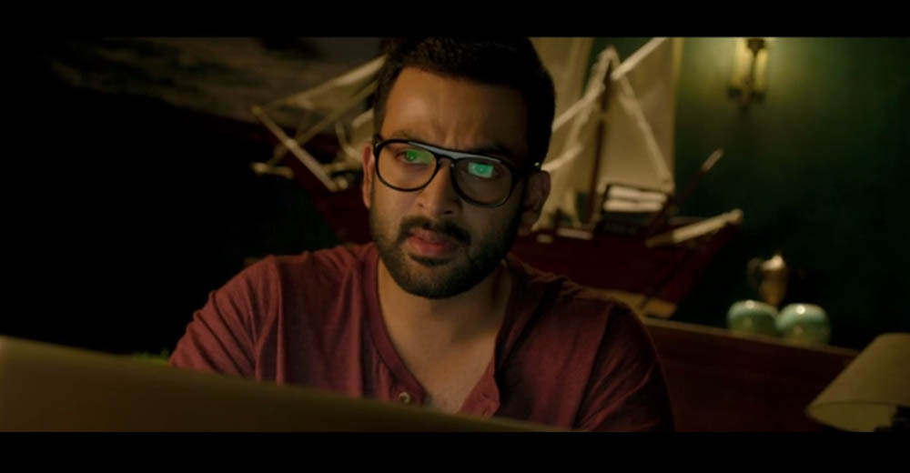 Ezra Malayalam Movie, ezra , ezra movie trailer, prithviraj new movie, priya anand,