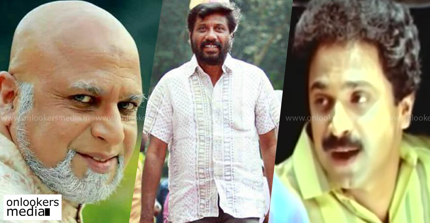 Fukri Malayalam movie : Director Siddique and actor Siddique join