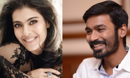 kajol, kajol new movie, kajol tamil movie, dhanush, vip 2, soundarya rajinikanth, dhanush new movie, amala paul new movie, amala paul,wunder film new movie, kajol remuneration