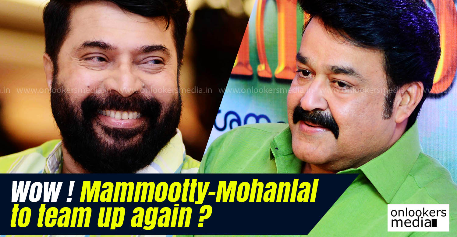 onlookerslive, mohanlal, mammootty, udhayakrishna, mammootty mohanlal movie, mammootty next movie, mohanlal next movie, latest malayalam movie news, mollywood