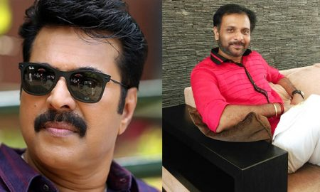 mammootty, mammootty new movie, sethu, sethu script writer, ranjith, the great father, the great father movie,