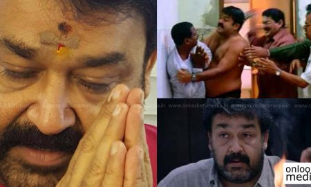 Mohanlal, blessy, director blessy mohanlal, thanmathra, best actor in malayalam cinema, who is best actor in indian cinema, mohalal latest news